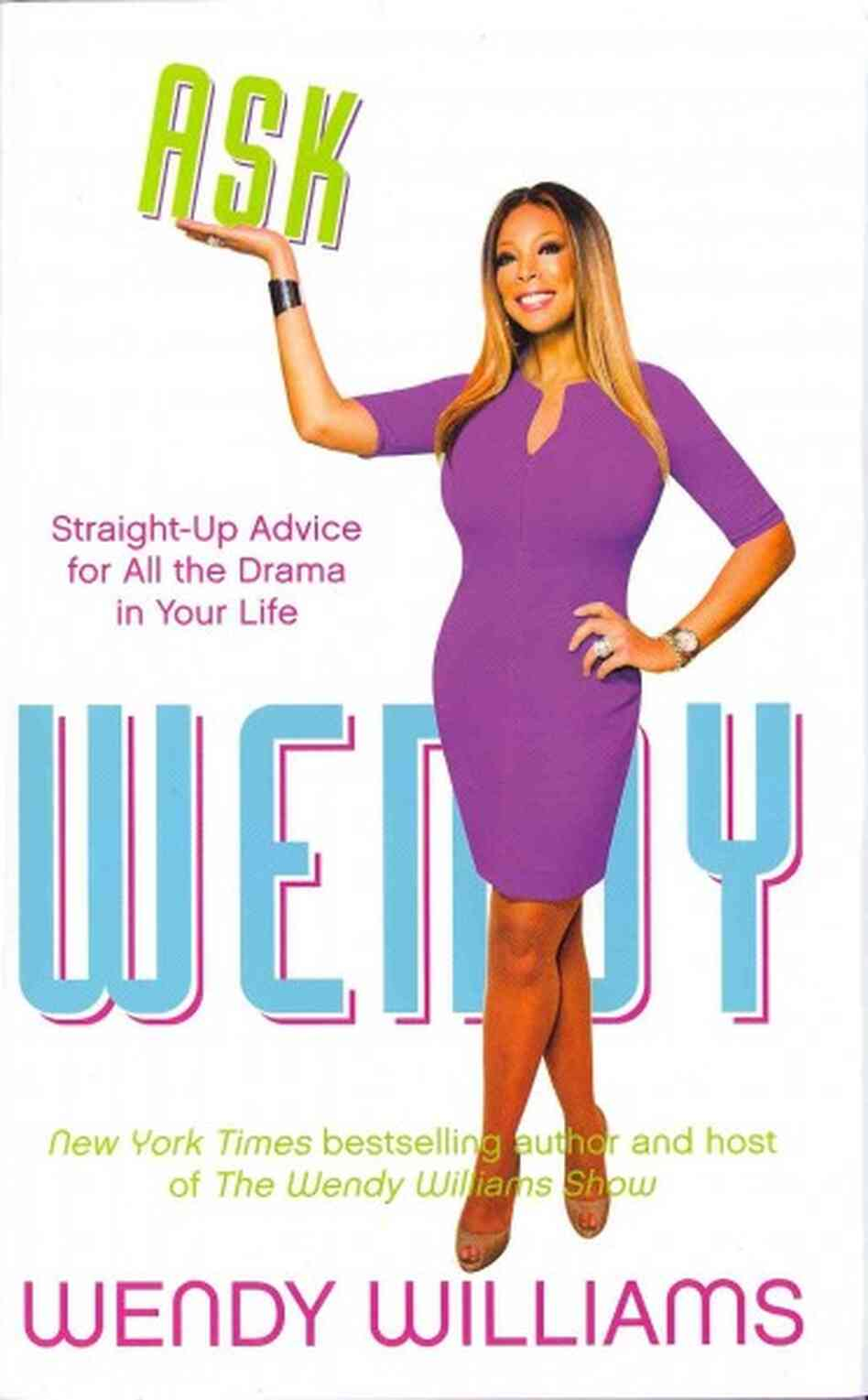 Wendy Williams Dishes Her Own Dirt Npr border=