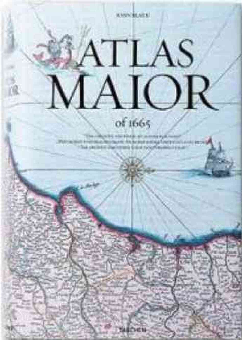 Atlas Major