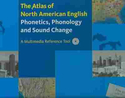 Atlas of North American English