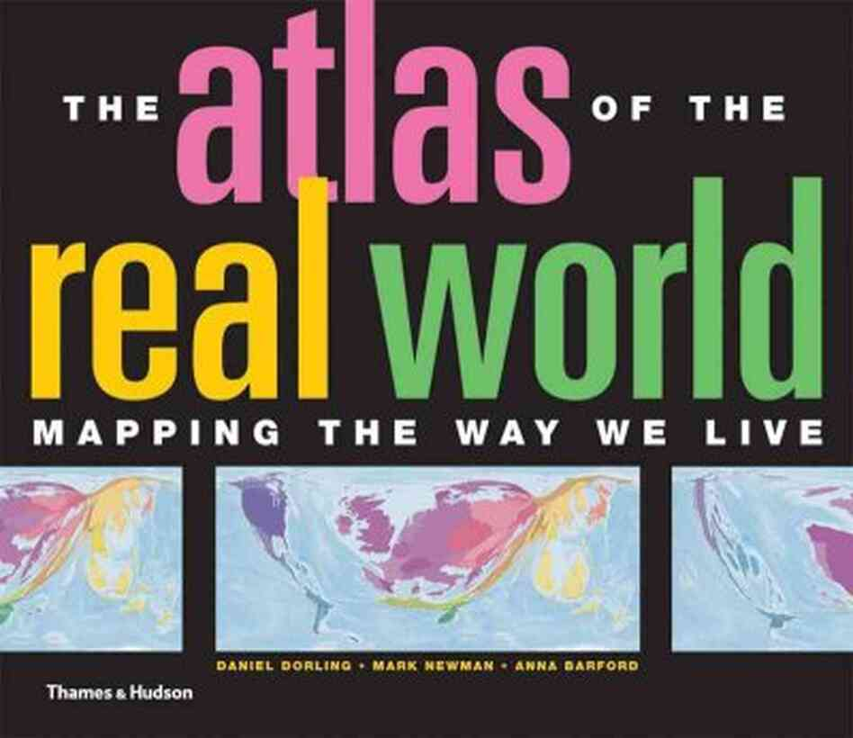 Atlas of the Real World
