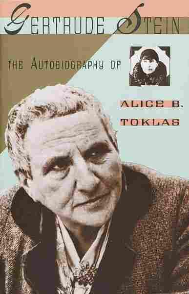 Autobiography of Alice B. Toklas