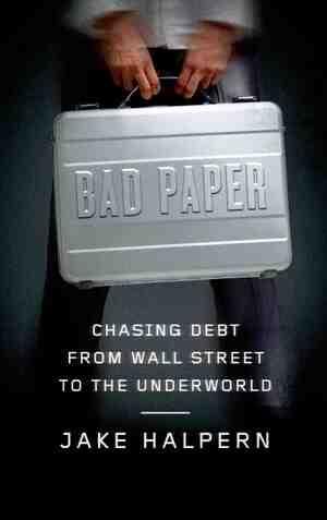 Bad Paper