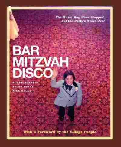 Bar Mitzvah Disco