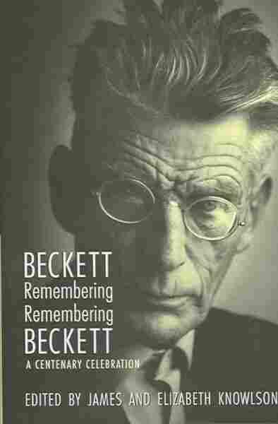 Beckett Remembering Remembering Beckett
