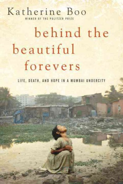 behind the beautiful forevers an introduction Behind the beautiful forevers begins by introducing the reader to abdul, a muslim teenager who buys rich people's garbage and sells it to recyclers to support his family of eleven boo's account of abdul's work and life—including a wrongful imprisonment by a brutal police force—allows the reader to experience the.