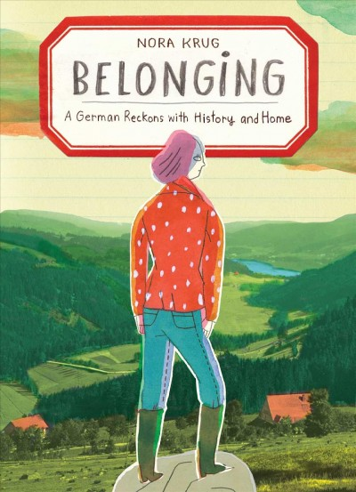 'Belonging' Explores The Notion Of Homeland And Inherited Guilt