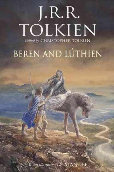 'Beren And Lúthien' Reflects Tolkien's Real Life Love Story