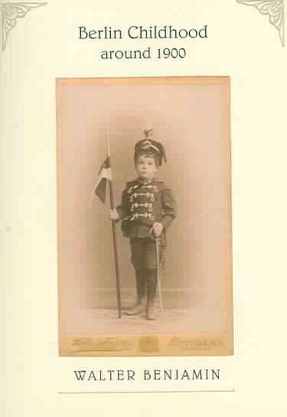 Berlin Childhood Around 1900