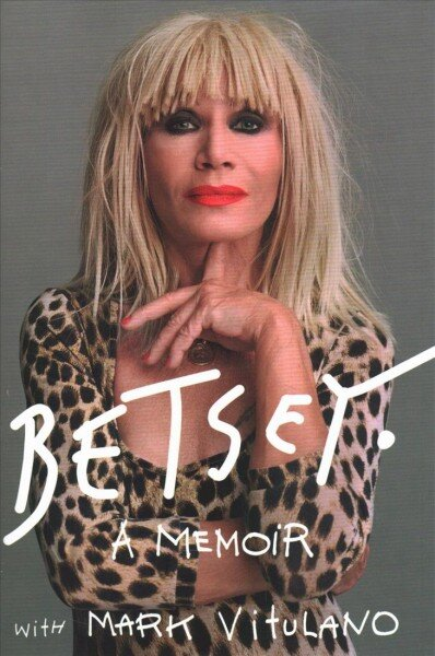 Fashion Love And Motherhood Abound In Betsey Johnson S Self Titled Memoir Npr