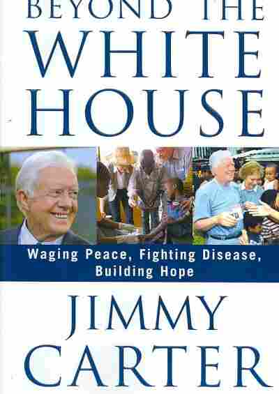 Beyond the White House