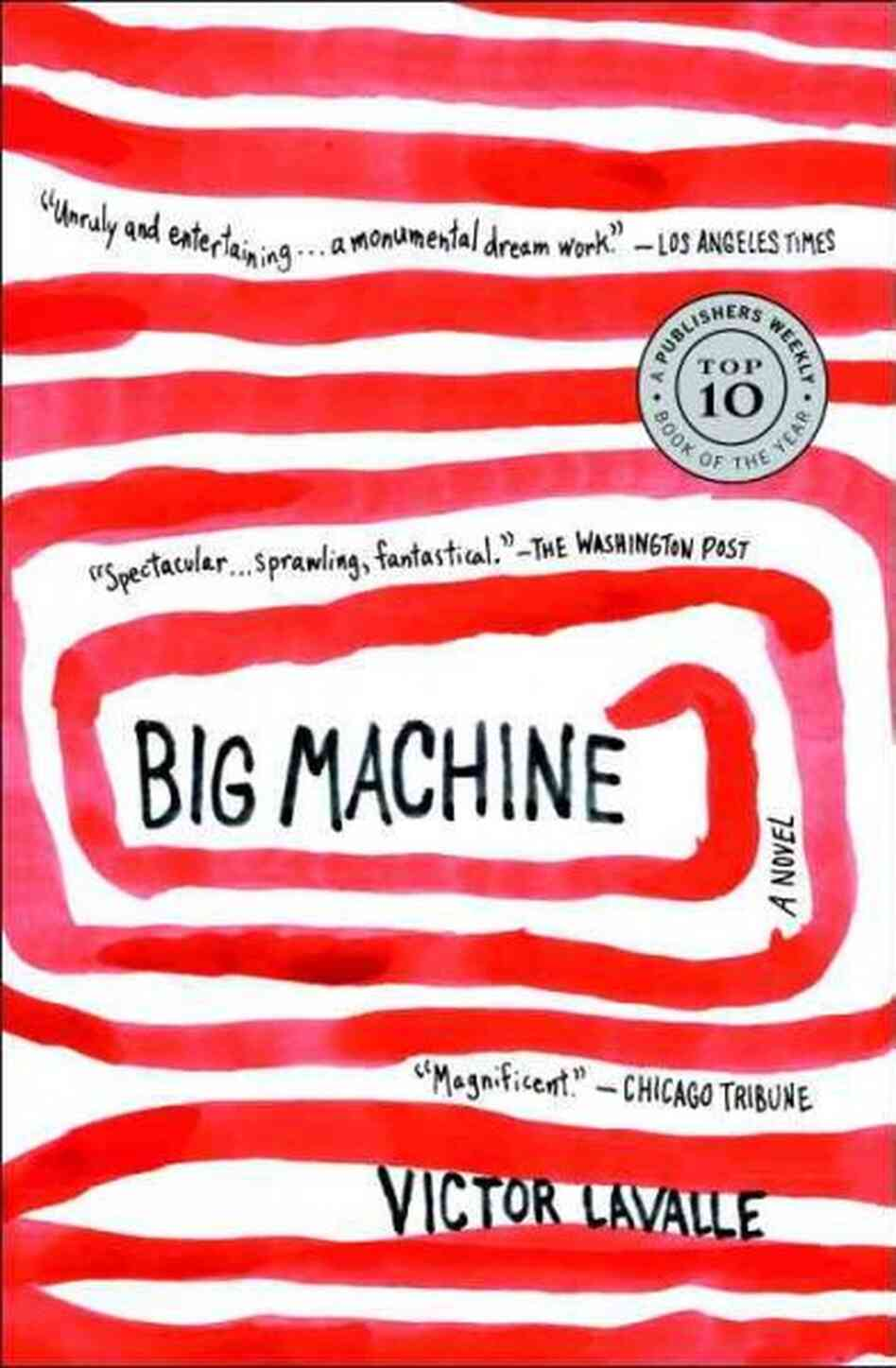 Big Machine