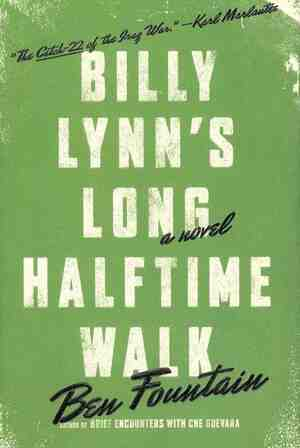 Billy Lynn's Long Halfti