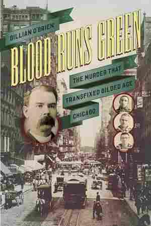 Blood Runs Green