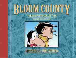 Bloom County Digital Library