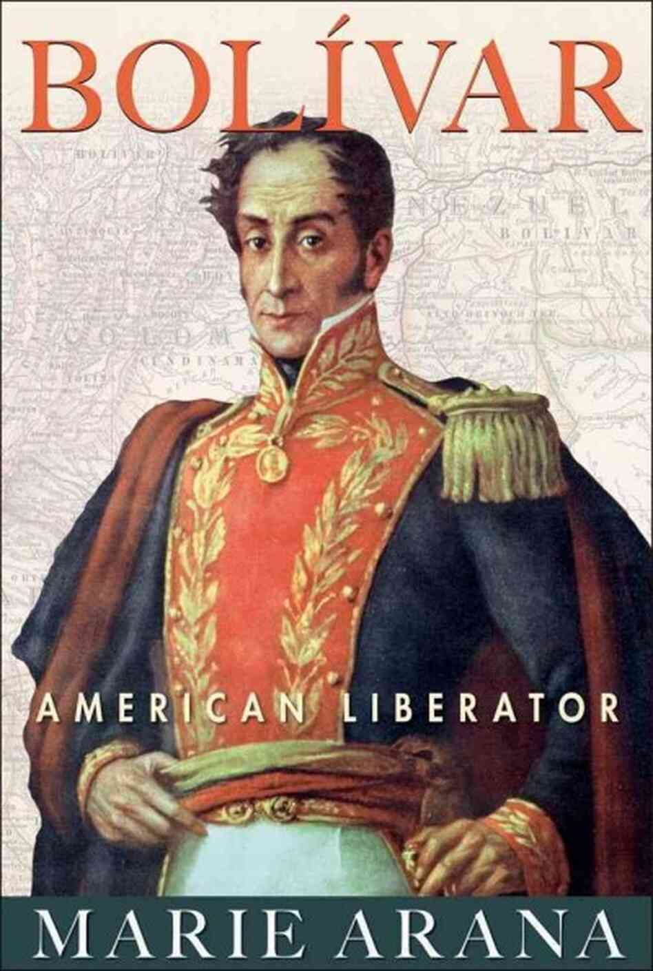 Simon bolivar the liberator essay