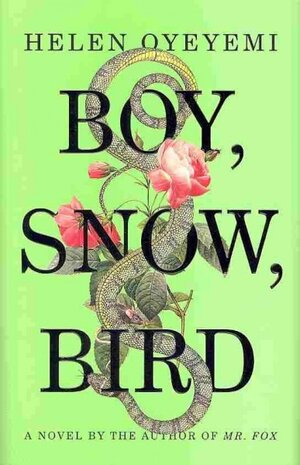 Profile: Helen Oyeyemi, Author Of 'Boy, Snow, Bird' : NPR