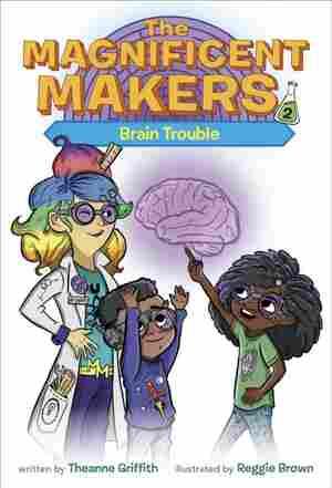 Brain Trouble