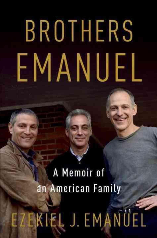 rahm emanuel book