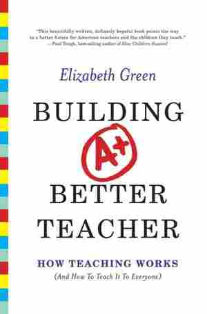 Building a Better Teacher