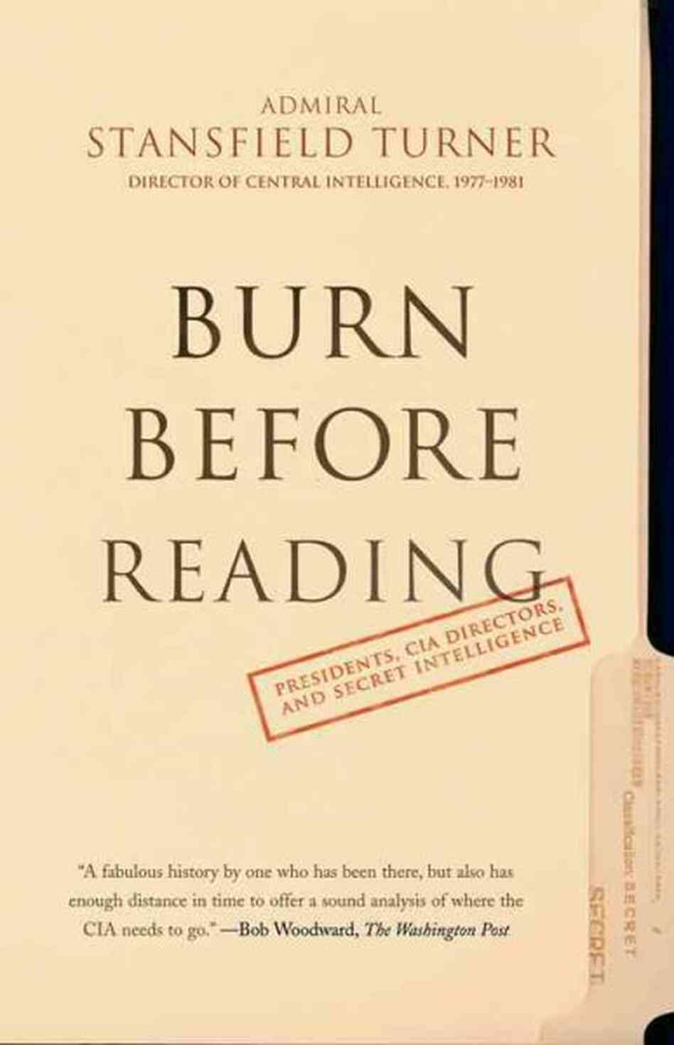 Burn Before Reading