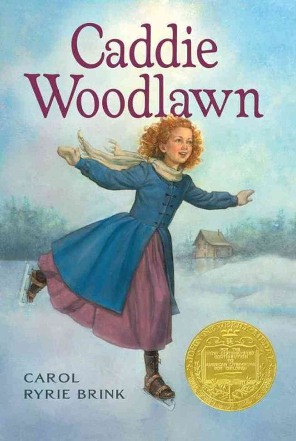 Books About Pioneer Life For Kids