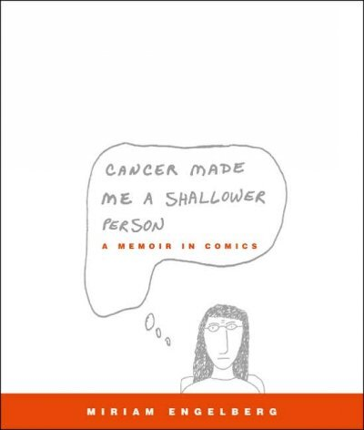 cancer made me a shallower person essay
