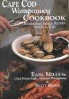 Cape Cod Wampanoag Cookbook