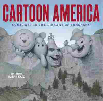 Cartoon America