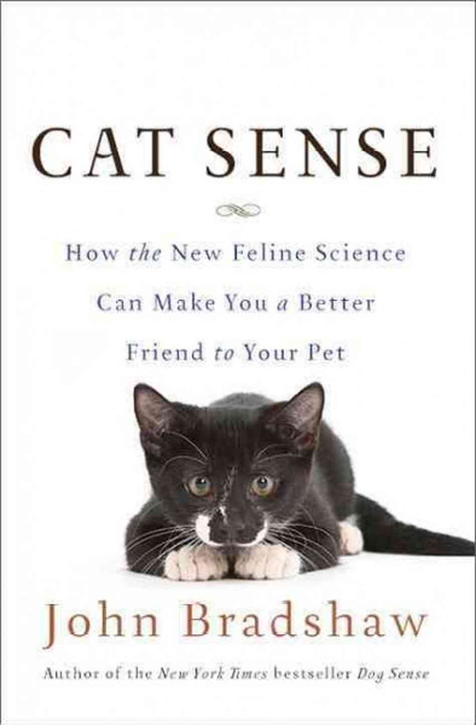 Cat Behavior Book Reviews