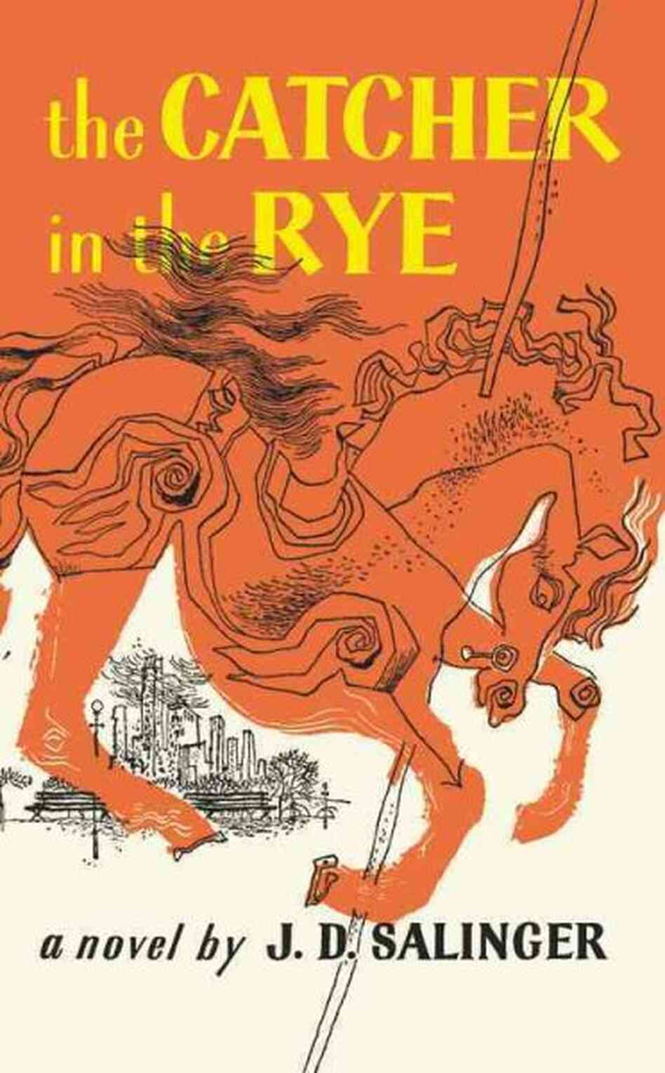 A Summary of the Novel, The Catcher in the Rye by J.D. Salinger