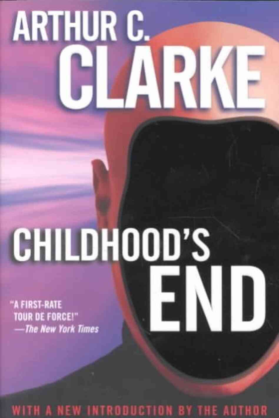character analysis of karellen in childhoods end by arthur clark Buy childhood's end by arthur c clarke (isbn: ) no single main character is followed we see the stages of the story through different eyes the only constant is karellen clarke tells an engaging and fascinating tale.