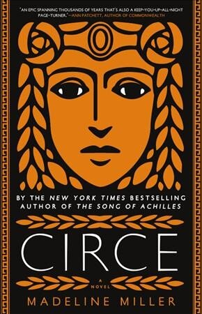 Circe Gives The Witch Of The Odyssey A New Life Npr