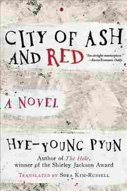 City of Ash and Red