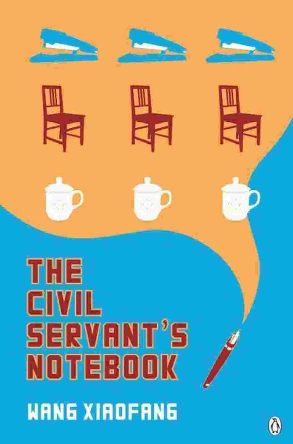 Civil Servant's Notebook