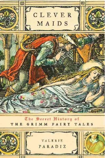 grimm fairy tale characters list