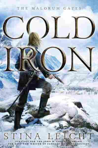 Cold Iron