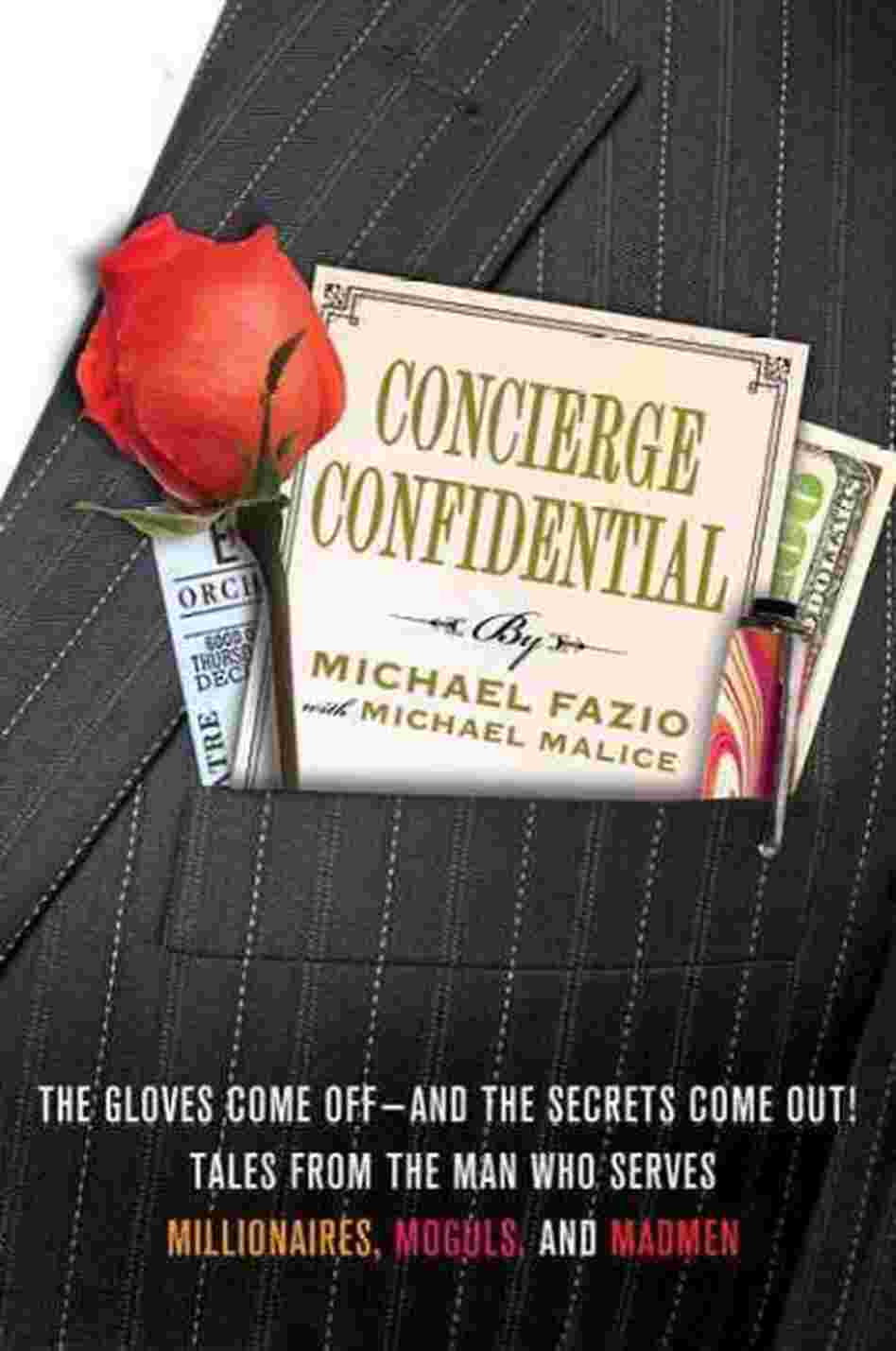 Concierge Confidential