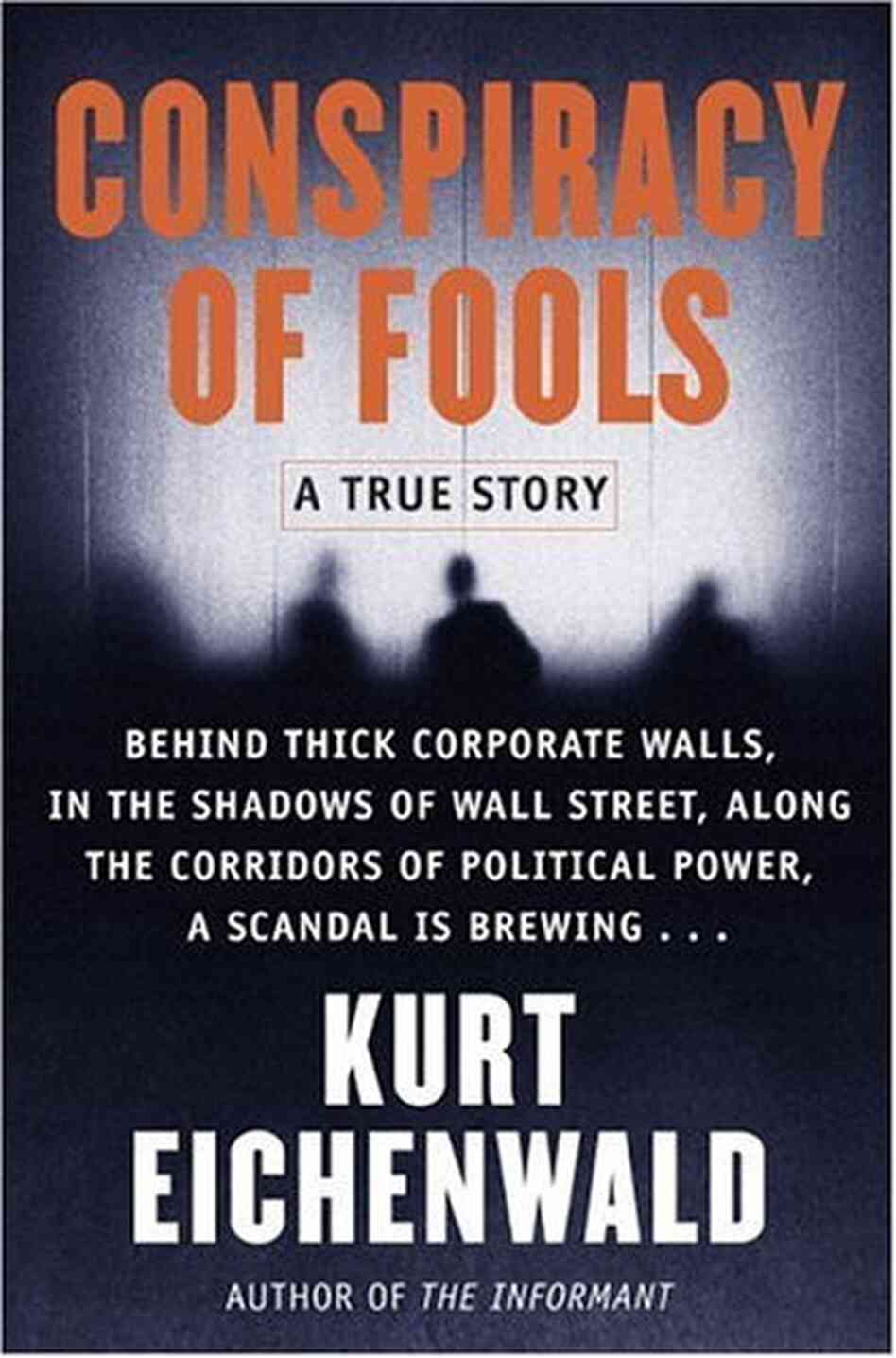 enron book review