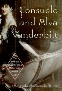 Consuelo and Alva\': An Early Story of Celebrity : NPR