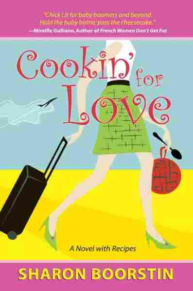 Cookin' for Love