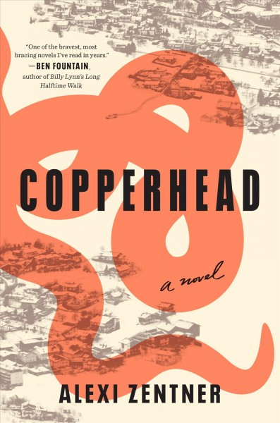 Smart And Propulsive 'Copperhead' Asks: Can You Outrun Your Family's Sins?