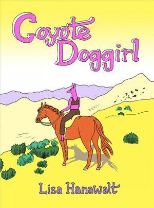 Coyote Doggirl Is A Childlike Western With Hidden Depths NPR