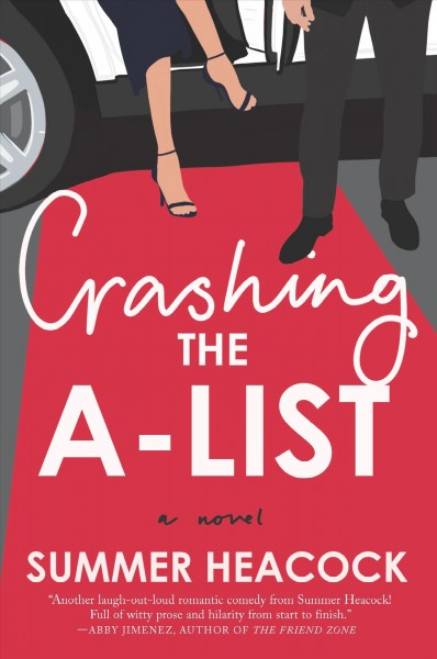 For July, 4 Romances That'll Keep You Laughing