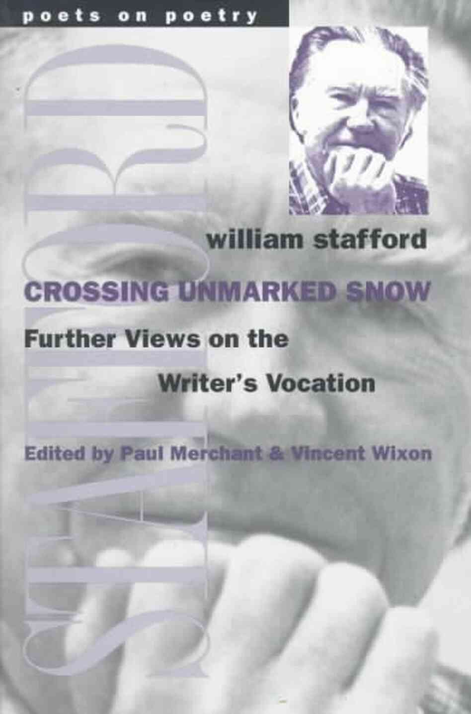 Crossing Unmarked Snow