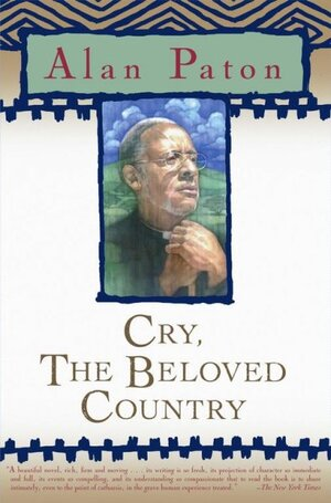 this week s must cry the beloved country by alan paton npr cry the beloved country