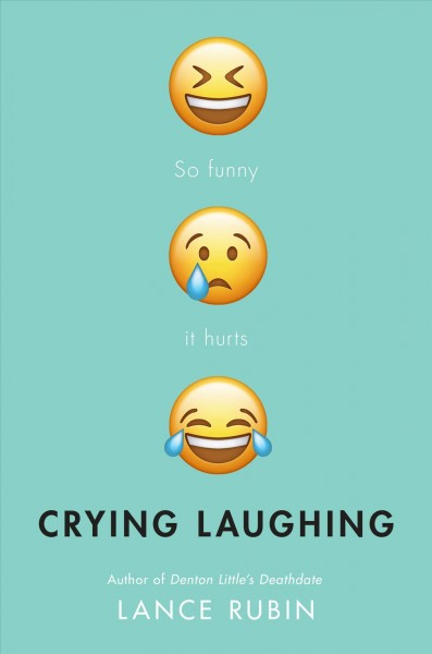 'Crying Laughing' Will Have You Doing Both