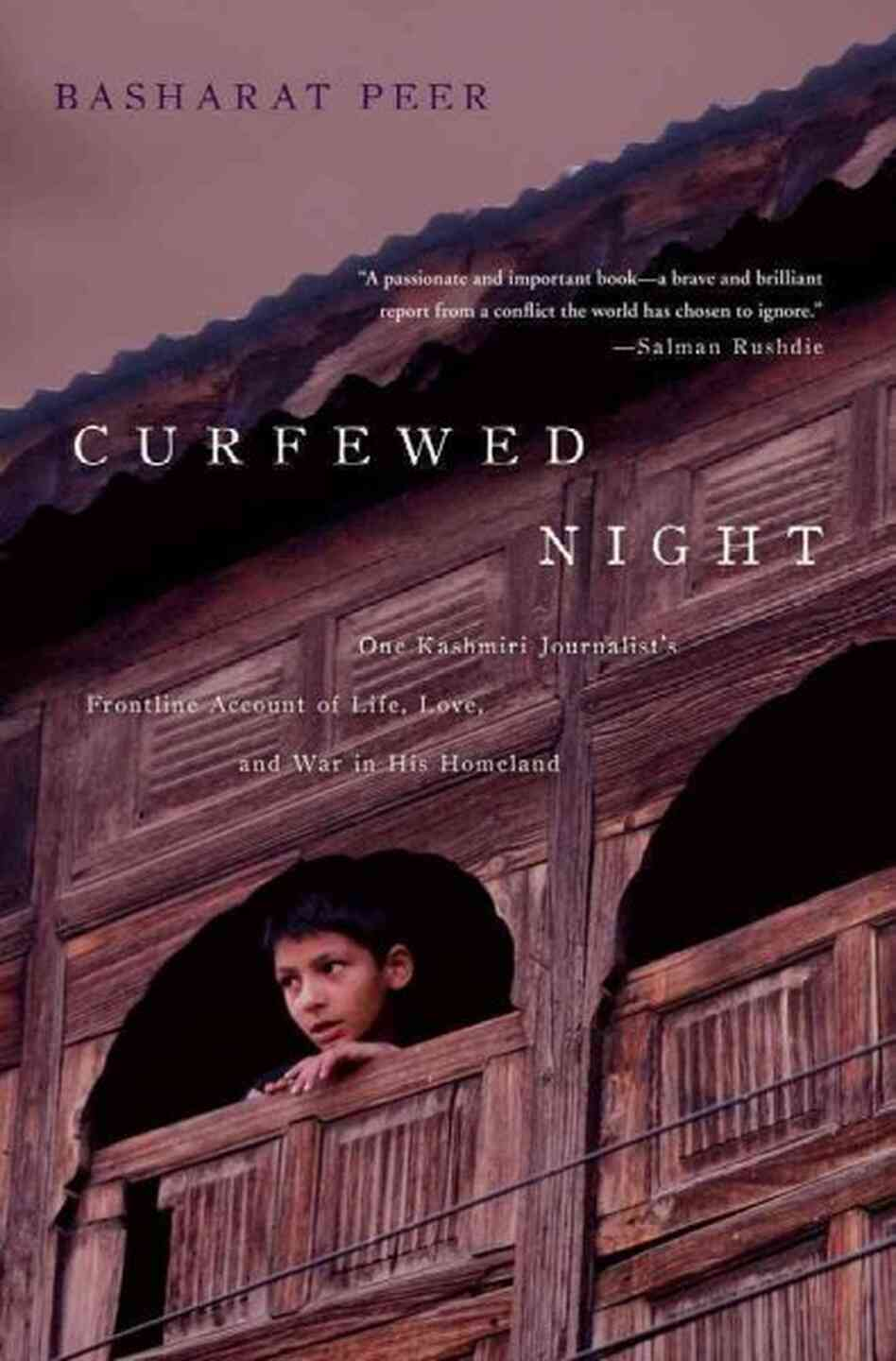 Curfewed Night