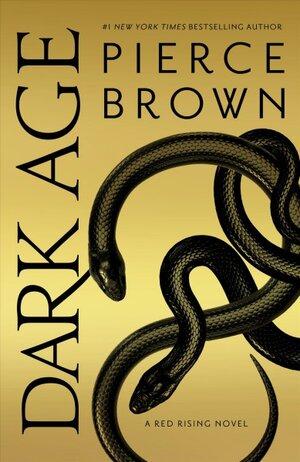 NPR Review: 'Dark Age,' By Pierce Brown : NPR