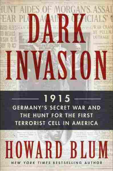 Dark Invasion