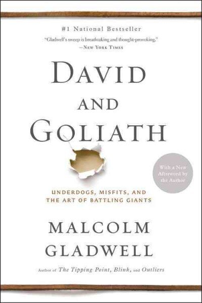 Malcolm gladwell npr books by malcolm gladwell outliers david and goliath fandeluxe Gallery